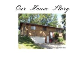 our house story