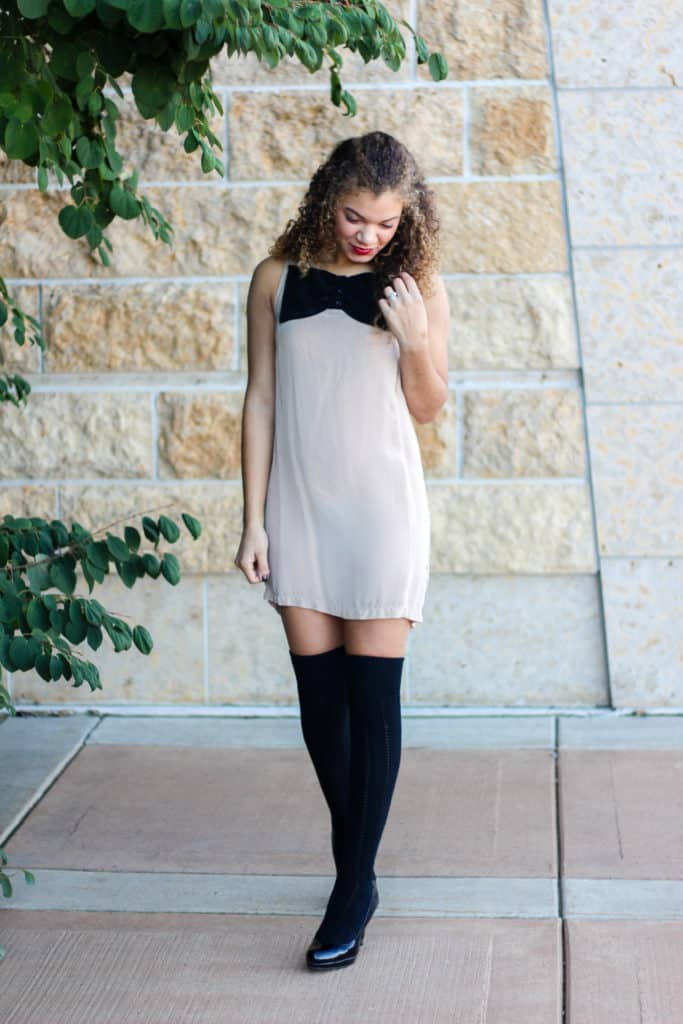 Thigh High Socks Outfit Ideas My Chic Obsession
