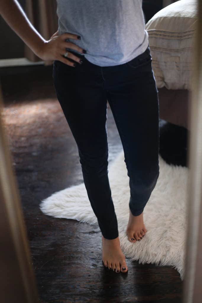 how to make ripped jeans diy