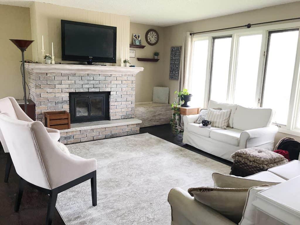 Split Entry Living Room Designs – Modern House