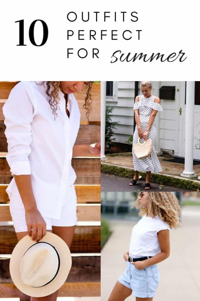 f3d64db30c18 10 Summer Outfit Ideas