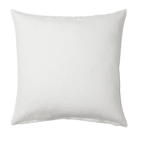 ikea pillow cover
