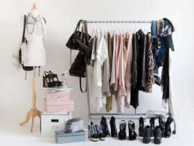 chic closet
