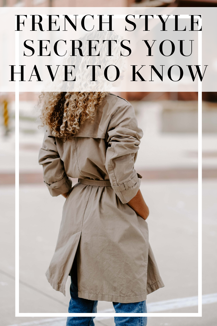 french style secrets you have to know