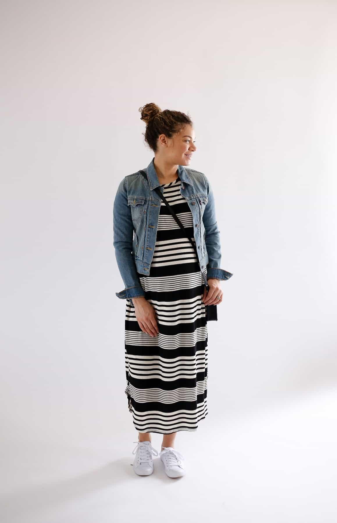 maternity fashion