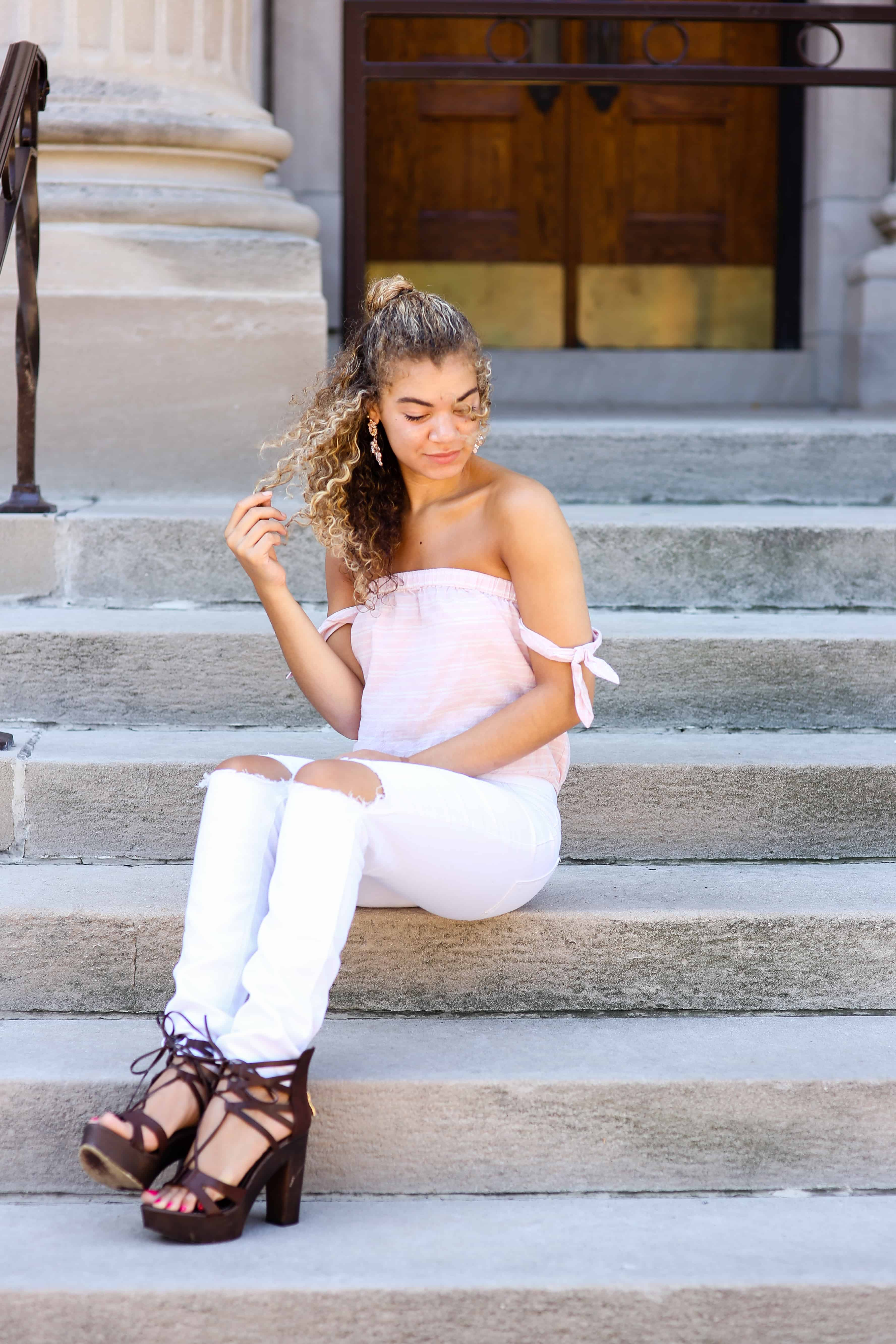 fashion-blogger-spring outfit