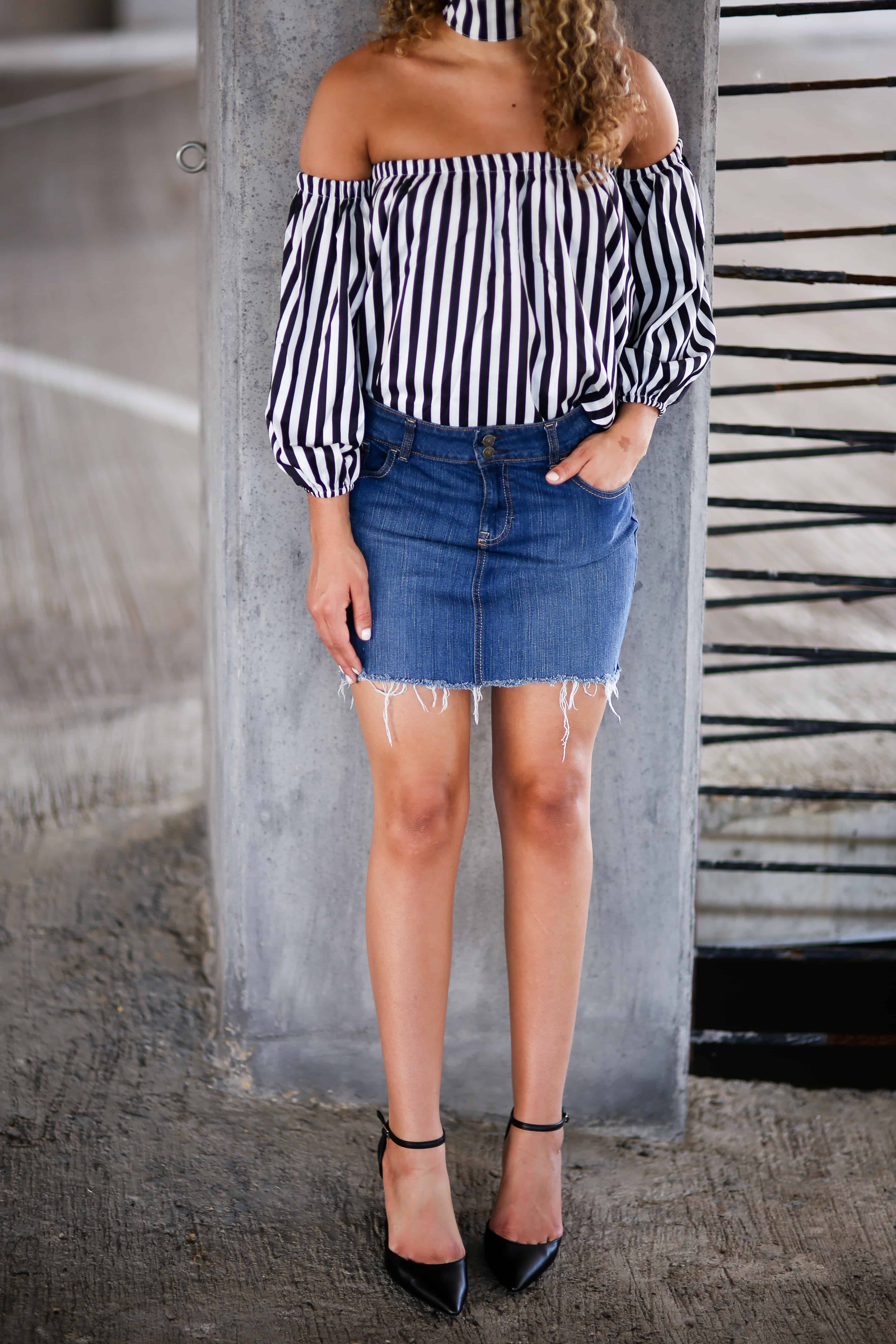6 Classic Spring Pieces You Need This Season  Spring Outfits - MY