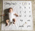 2 month baby update