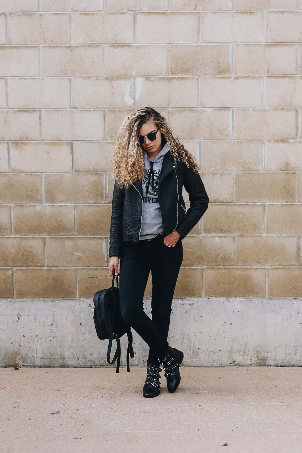 7 Model Off Duty Looks You Can Master Now My Chic Obsession