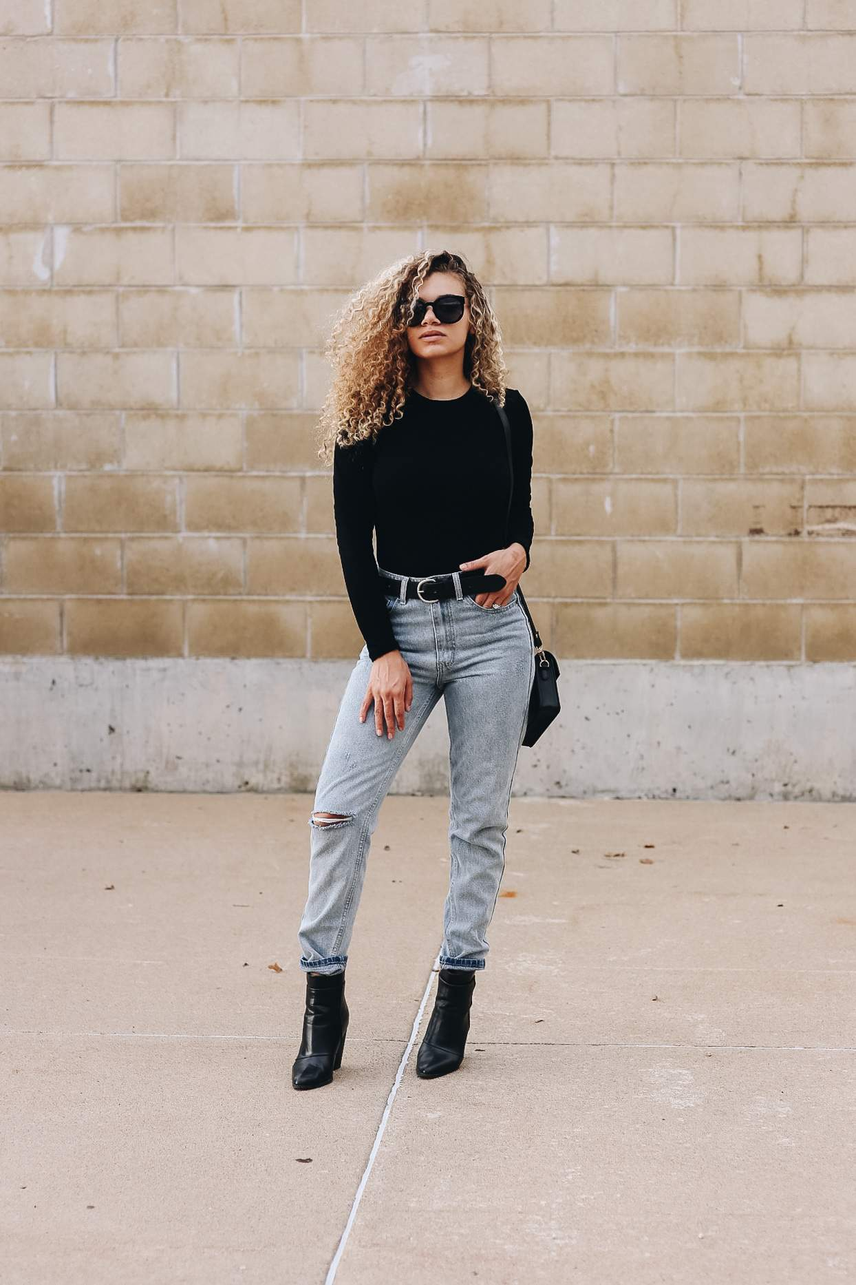 5746a9b7d93 7 Model Off Duty Looks You Can Master Now - MY CHIC OBSESSION