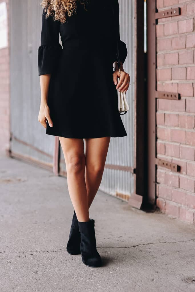 1 Pair Of Ankle Boots 3 Ways My Chic Obsession