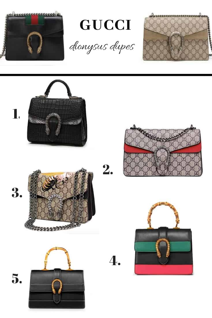 3639a64705b5cb The Best Designer Dupes - MY CHIC OBSESSION