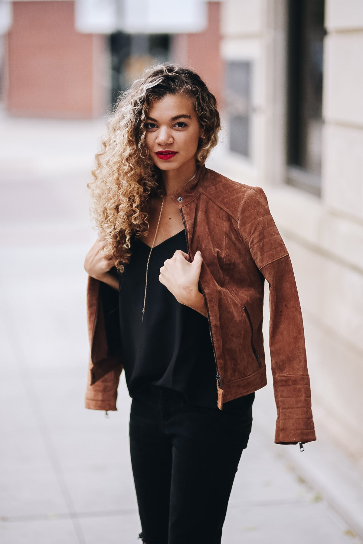 Date Night Outfit Idea + Tips - My Chic Obsession