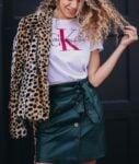 leopard print coat statement pieces