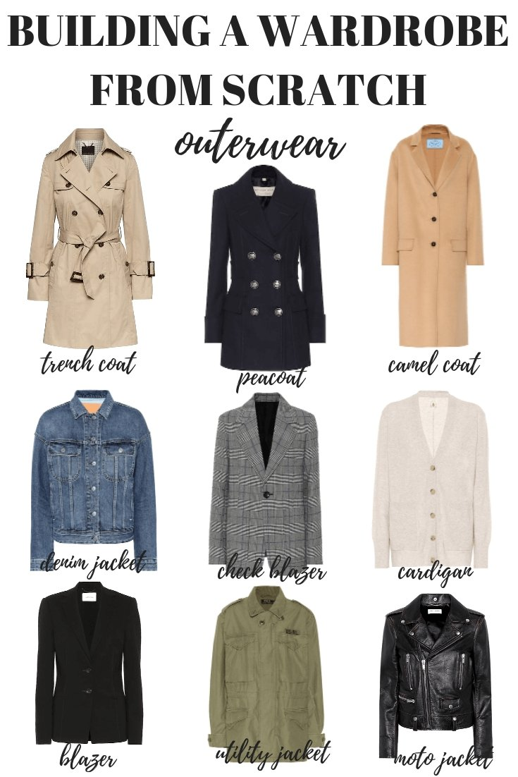 72218710 How to Build a Wardrobe from Scratch - MY CHIC OBSESSION