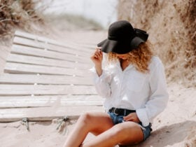 Here are cute summer outfits ideas to show you how you can pack your beach vacation outfits in a carry on!