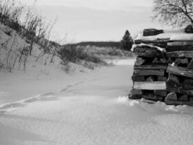 Tired of winter and need some winter activity ideas or reasons to get out of the house in the winter? This post is also perfect for those that love travel and want to see beautiful winter photography!
