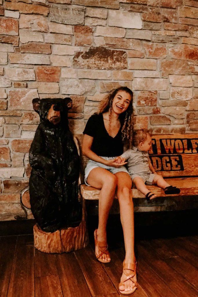 great wolf lodge bloomington/minneapolis minnesota