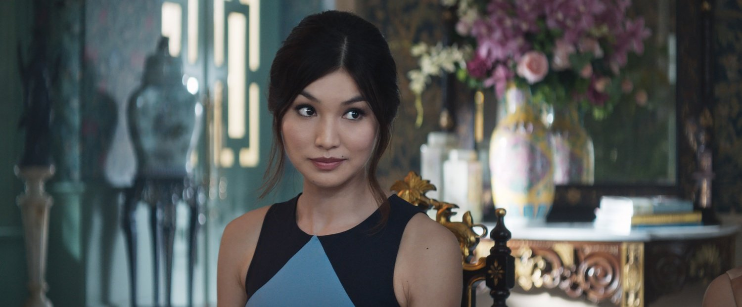 astrid from crazy rich asians