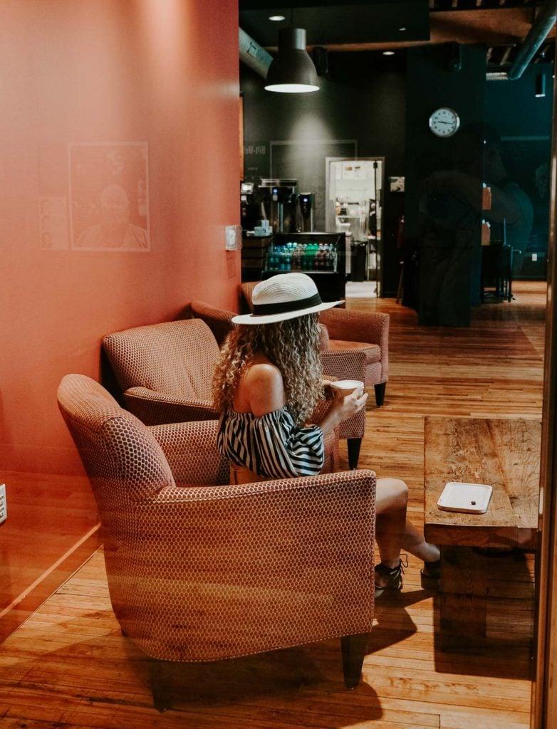 best coffee shops in dubuque iowa