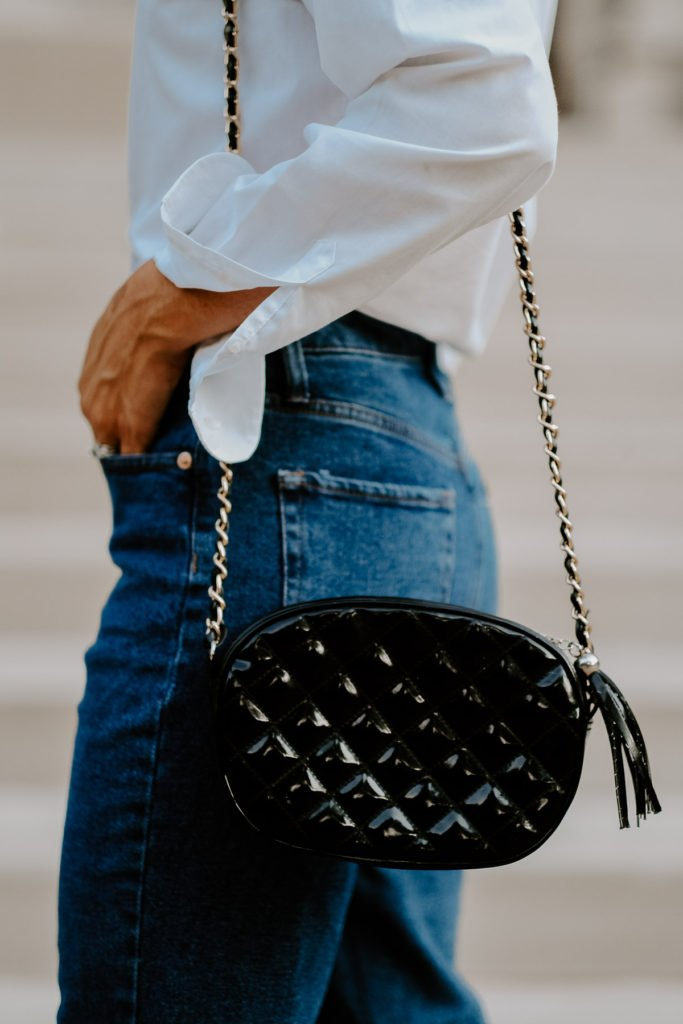 easy ways to nail Parisian chic style