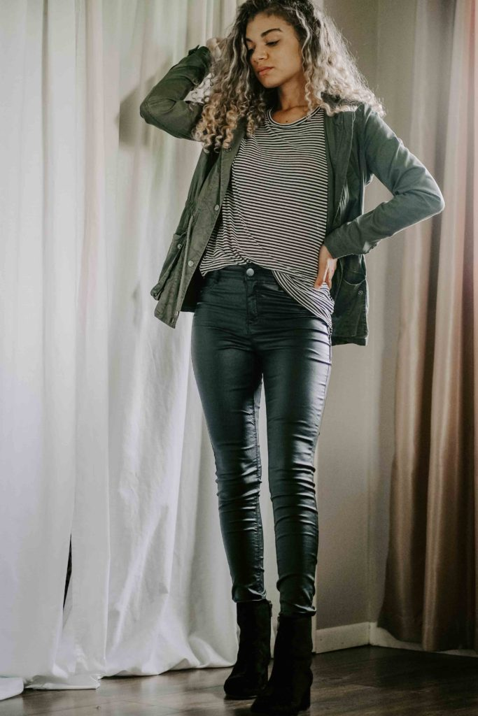 fall staple outfit ideas