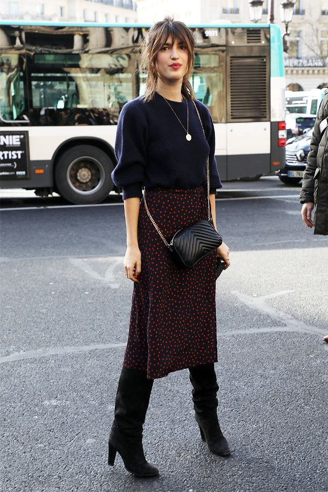 jeanne damas fall outfit