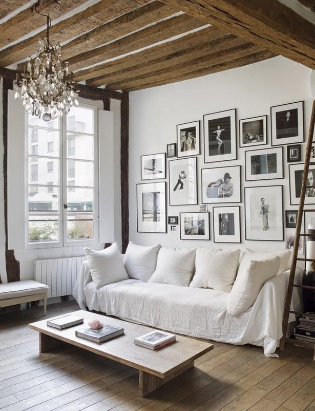 parisian home style