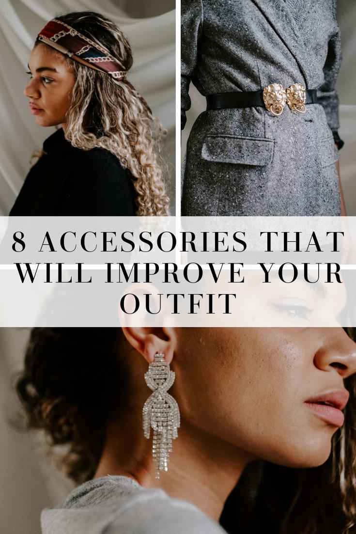 classy accessories