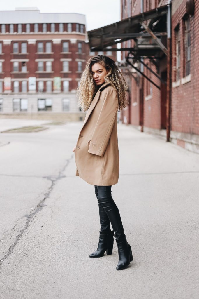 pointed ankle boots outfit