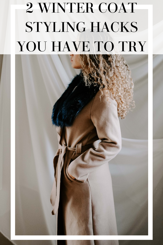 winter coat style tips
