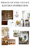 french country cottage kitchen inspiratiobn
