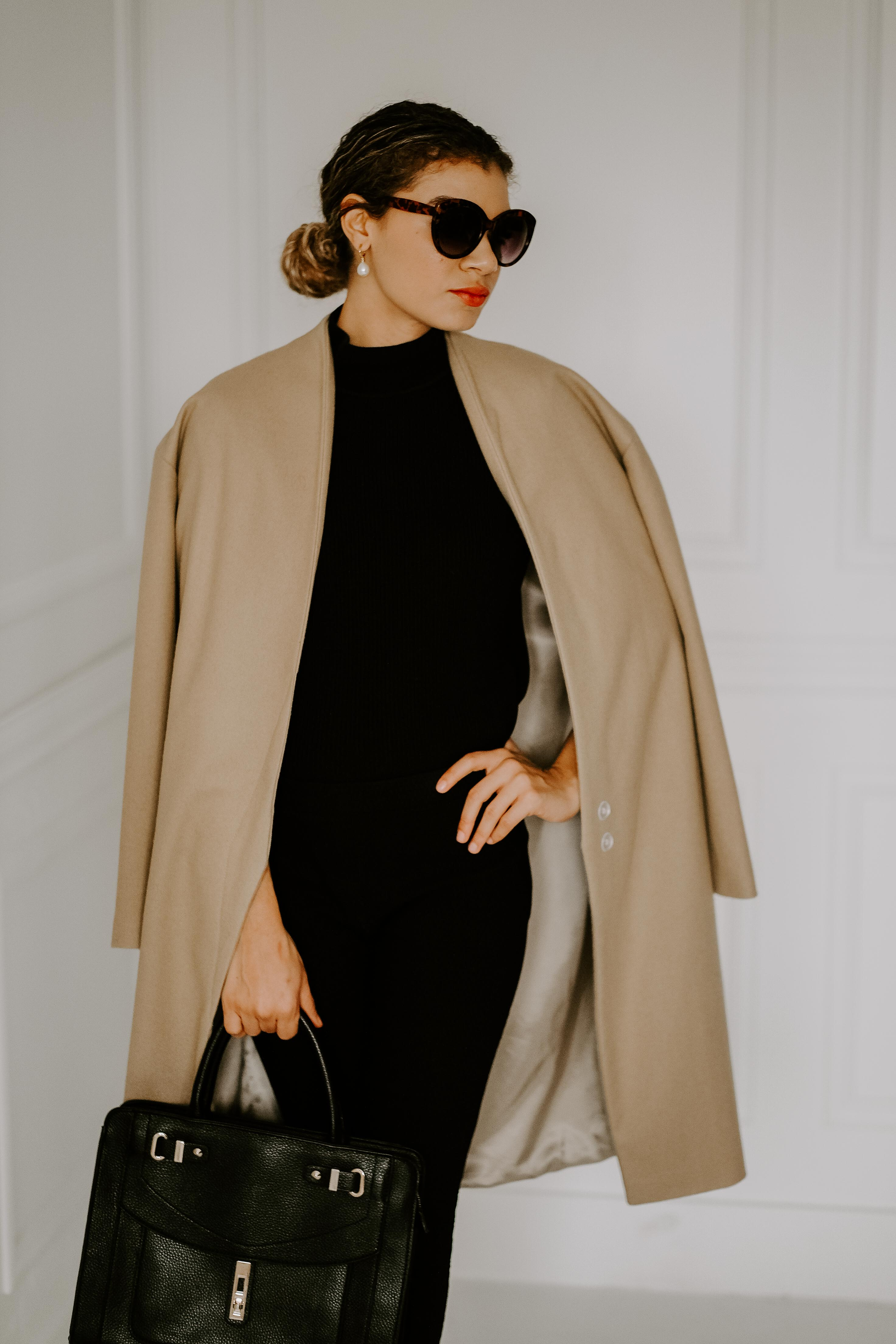 how to dress expensive