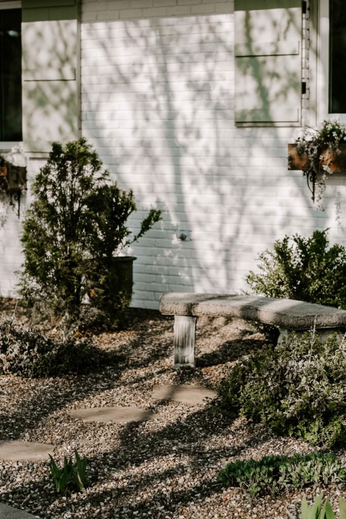 french country cottage makeover