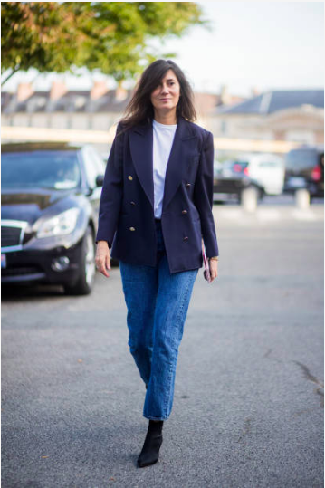 french fashion over 50