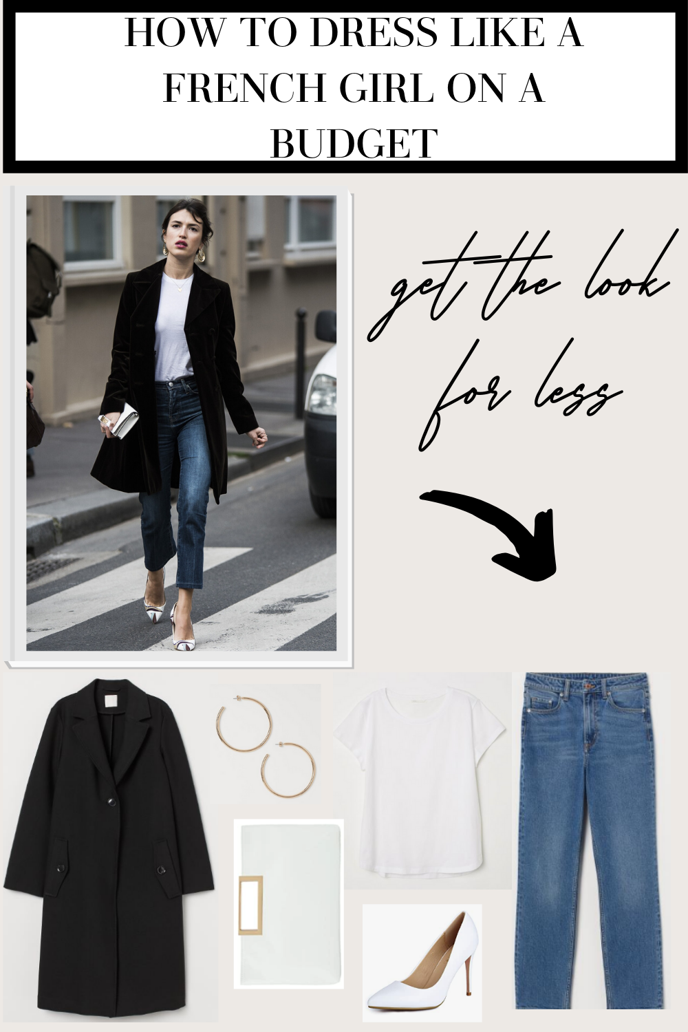french girl outfits