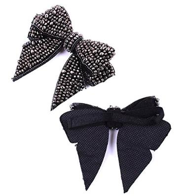 bow shoe clip