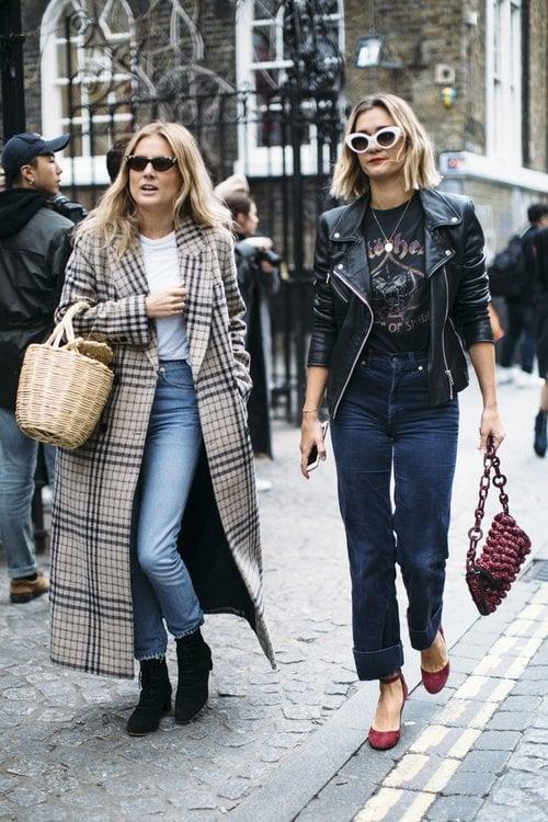 french fashion graphic t shirt
