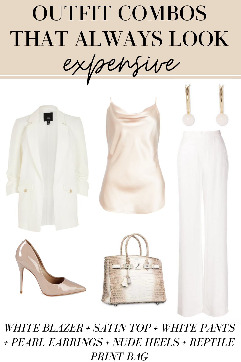expensive outfits