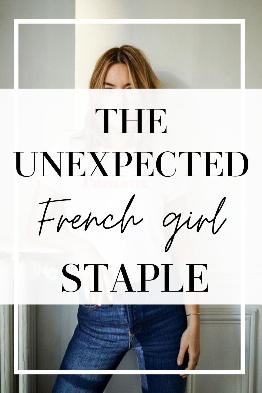 french girl staple