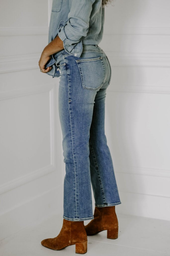 good american jeans review