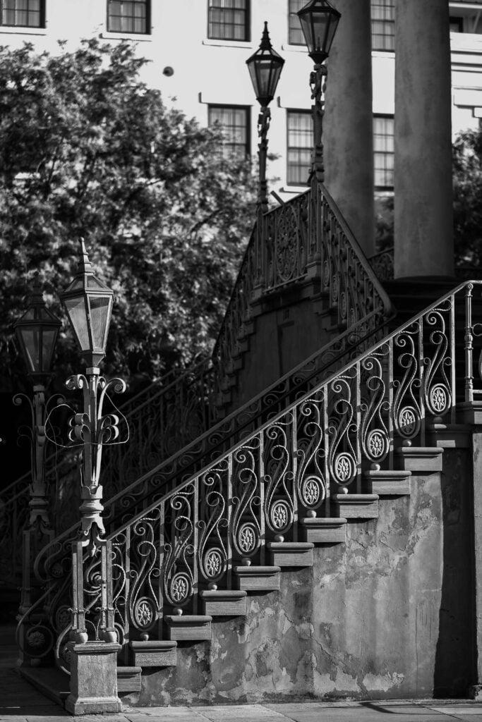 Charleston photography