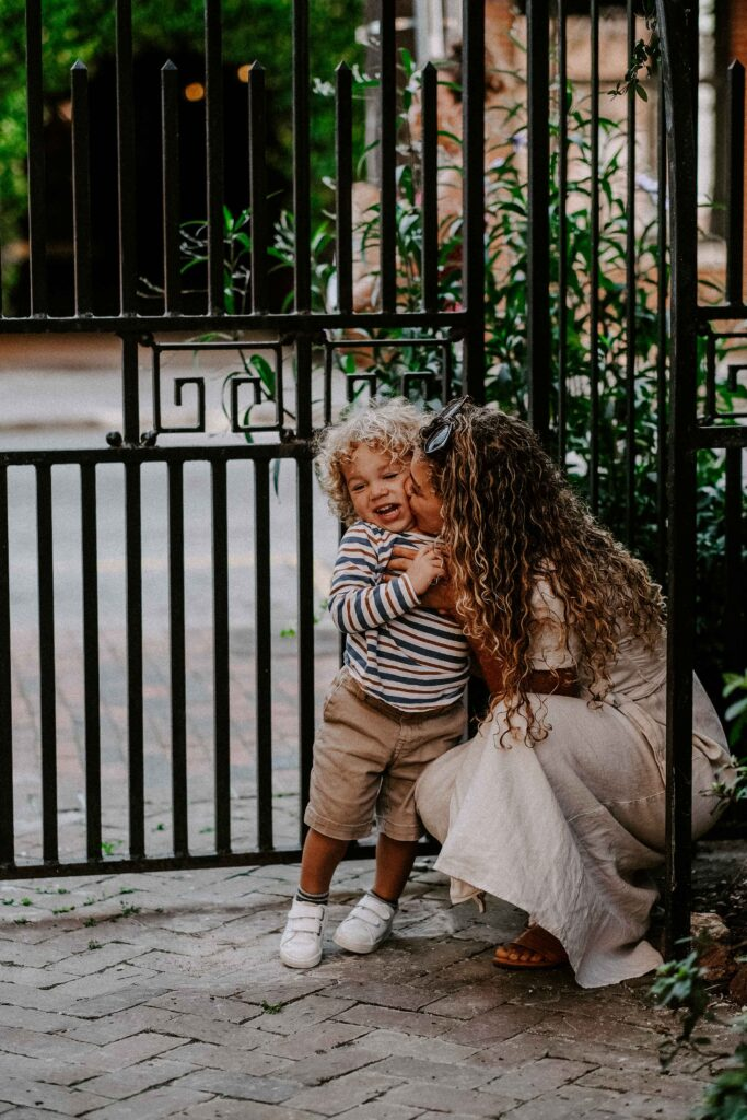 Charleston, South Carolina with kids