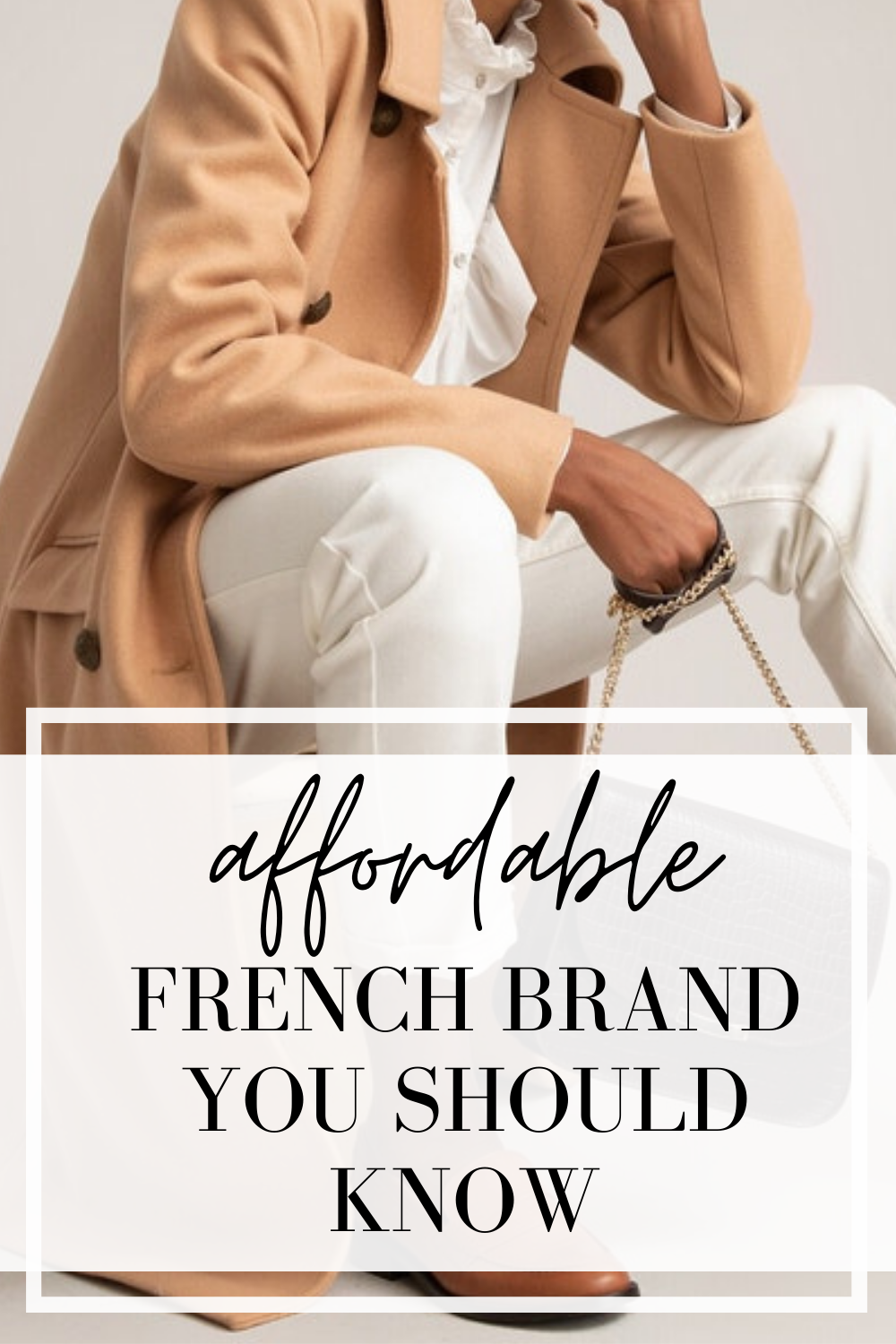 affordable french girl brand