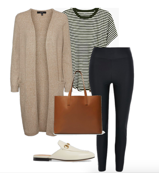 outfit combinations easy