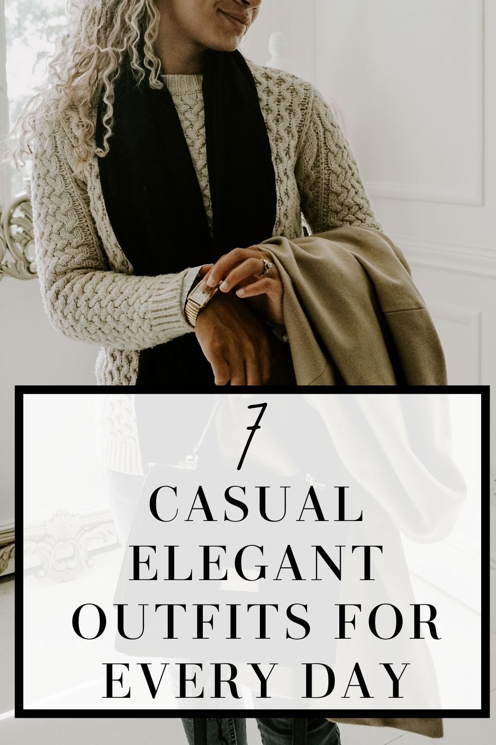 casual elegant outfits