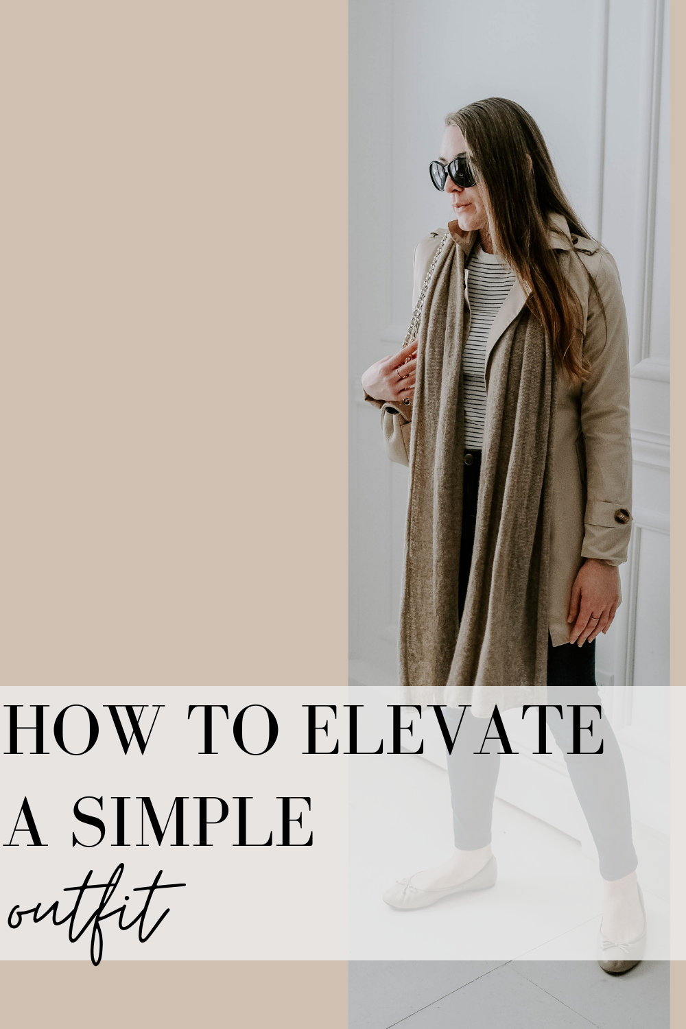 elevate your outfit