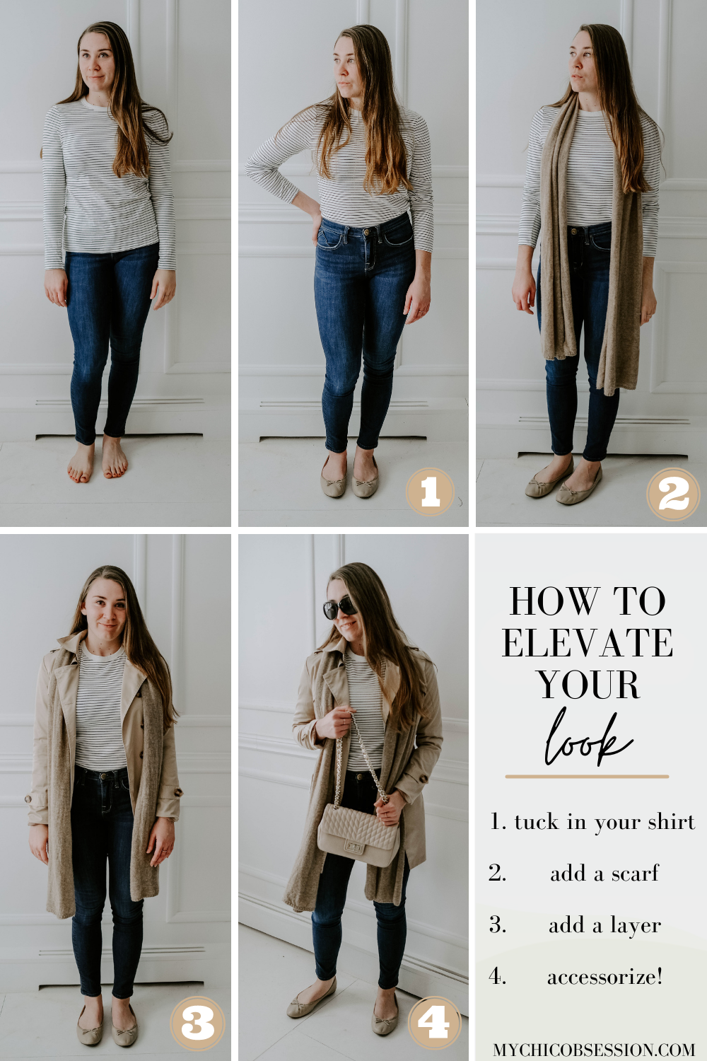 how to elevate your look
