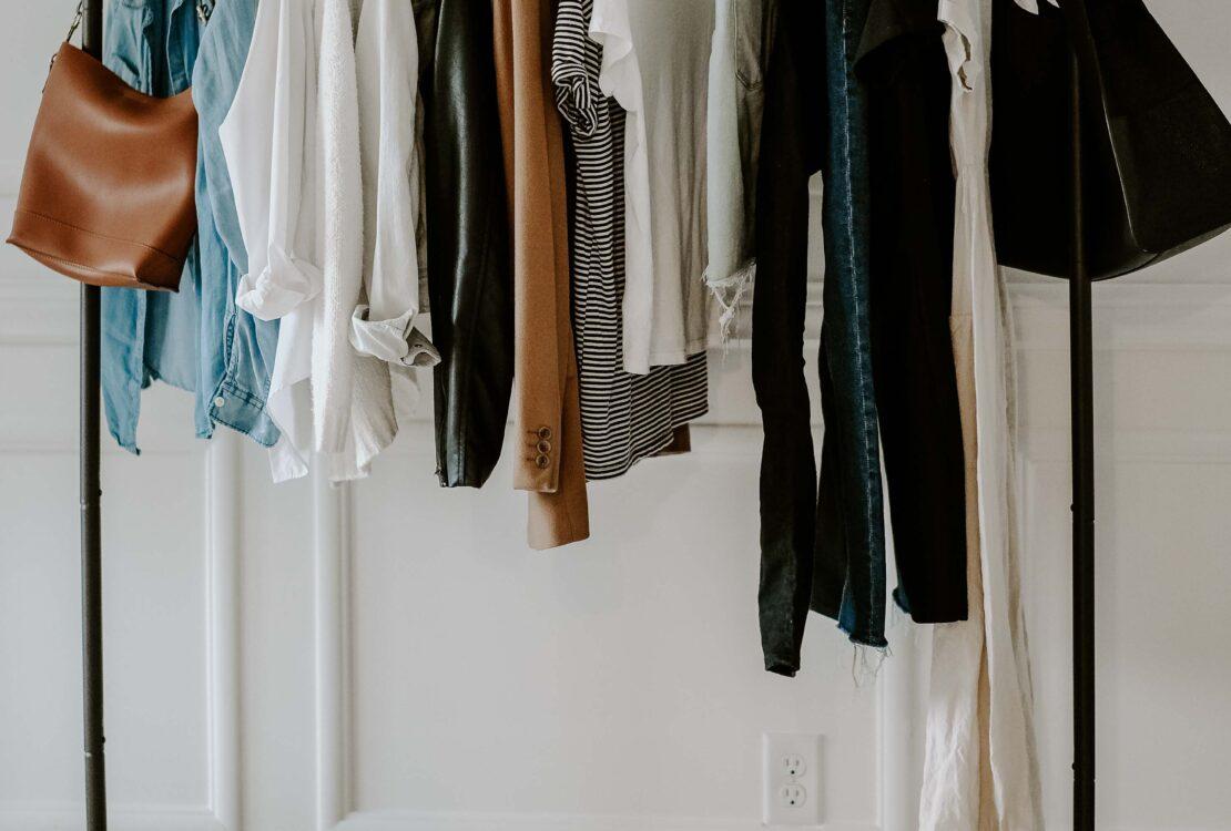 timeless wardrobe