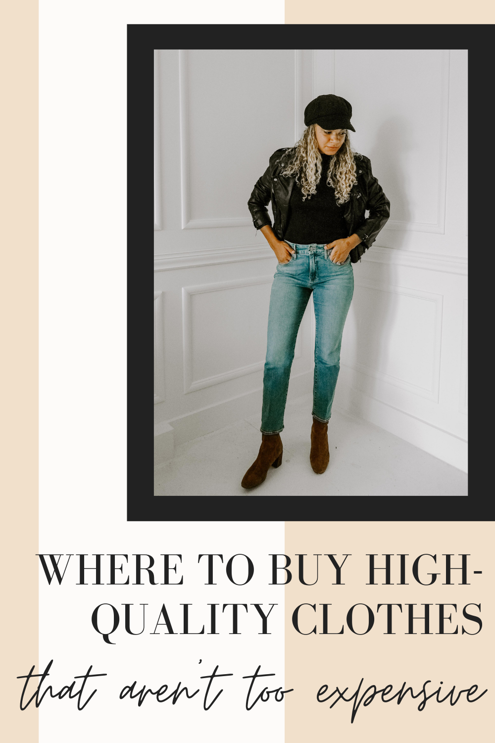 where to buy high quality clothes